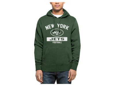New York Jets '47 NFL Men's Gym Issued Hoodie