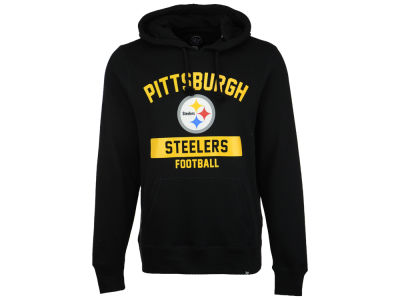 Pittsburgh Steelers '47 NFL Men's Gym Issued Hoodie