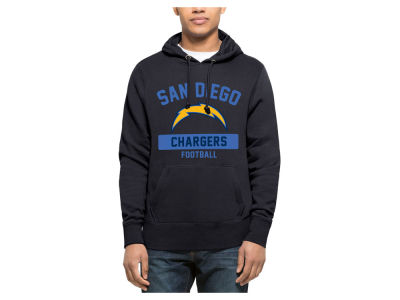 Los Angeles Chargers '47 NFL Men's Gym Issued Hoodie