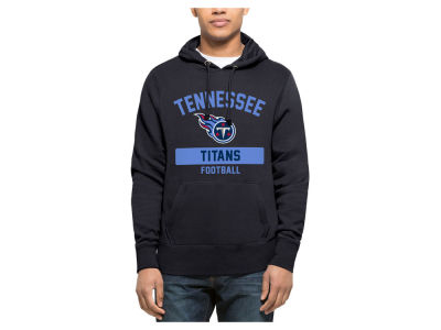 Tennessee Titans '47 NFL Men's Gym Issued Hoodie
