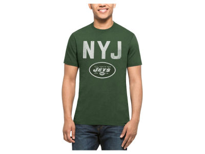 New York Jets '47 NFL Men's City Style Splitter T-Shirt