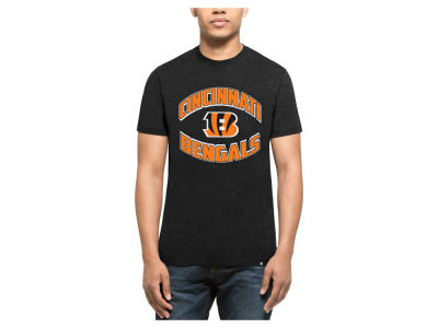 Cincinnati Bengals '47 NFL Men's Encircled Club T-Shirt
