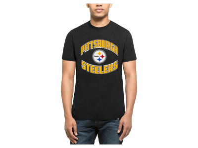Pittsburgh Steelers '47 NFL Men's Encircled Club T-Shirt