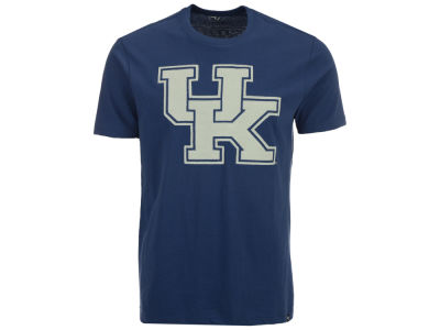 Kentucky Wildcats '47 NCAA Men's Knockout Fieldhouse T-Shirt
