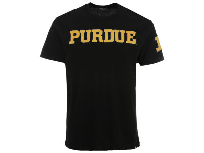 Purdue Boilermakers '47 NCAA Men's Fieldhouse T-Shirt