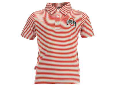 Ohio State Buckeyes NCAA Toddler Carson Polo