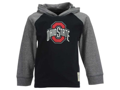 Ohio State Buckeyes NCAA Toddler Chad Hoodie