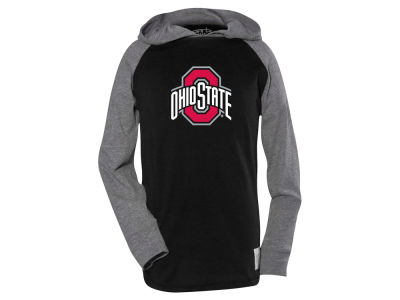 Ohio State Buckeyes NCAA Youth Chad Hoodie
