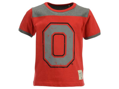 Ohio State Buckeyes NCAA Toddler Nick T-Shirt