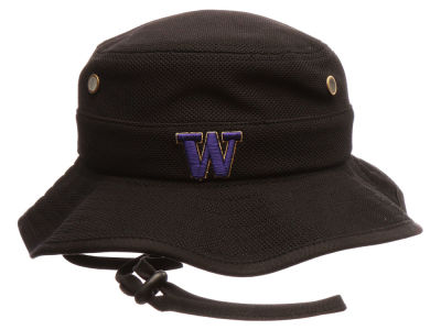 Washington Huskies Zephyr NCAA Coach Bucket