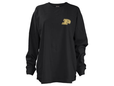 Purdue Boilermakers NCAA Women's Moonface Sweeper