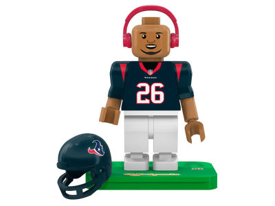 Houston Texans Lamar Miller OYO Figure Generation 4