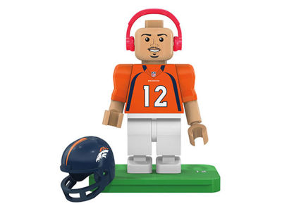 Denver Broncos Paxton Lynch OYO Figure Generation 4