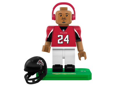 Atlanta Falcons Devonte Freeman OYO Figure Generation 4
