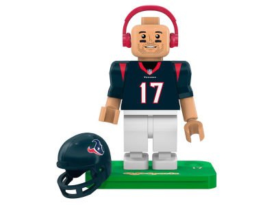 Houston Texans Brock Osweiler OYO Figure Generation 4