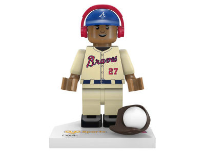 Atlanta Braves MLB 2 for $20 OYO MLB Player Figure