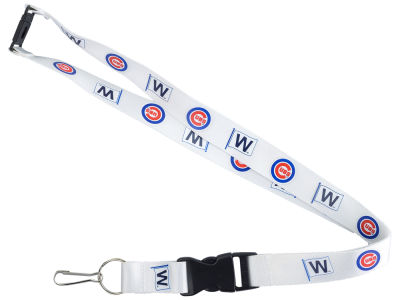 Chicago Cubs Aminco Lanyard