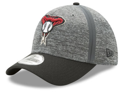 Arizona Diamondbacks New Era 2017 MLB Clubhouse 39THIRTY Cap