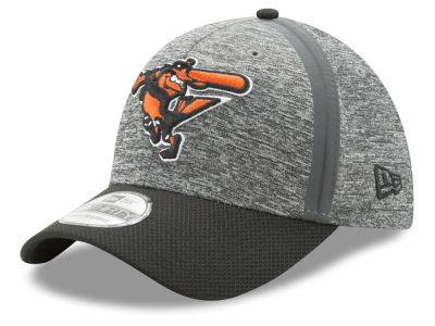 Baltimore Orioles New Era 2017 MLB Clubhouse 39THIRTY Cap