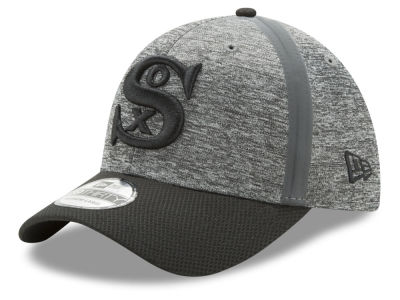 Chicago White Sox New Era MLB Clubhouse 39THIRTY Cap