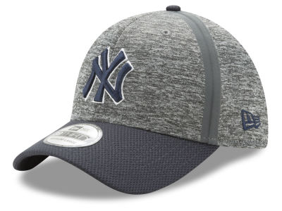 New York Yankees New Era 2017 MLB Clubhouse 39THIRTY Cap