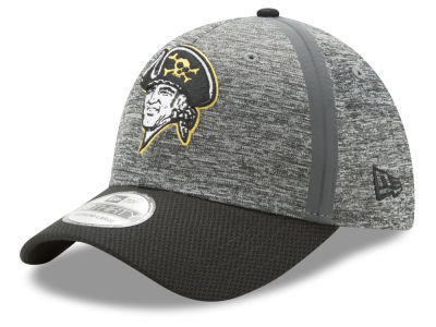 Pittsburgh Pirates New Era MLB Clubhouse 39THIRTY Cap