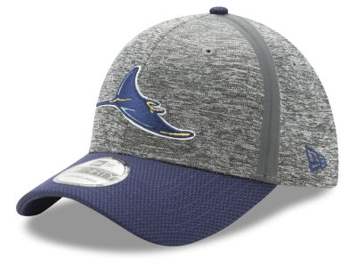 Tampa Bay Rays New Era 2017 MLB Clubhouse 39THIRTY Cap