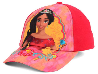 Elena Adjustable Hat