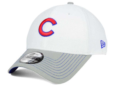 Chicago Cubs New Era MLB Rapid 39THIRTY Cap