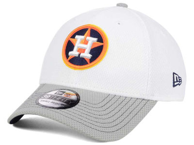 Houston Astros New Era MLB Rapid 39THIRTY Cap