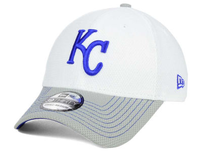 Kansas City Royals New Era MLB Rapid 39THIRTY Cap