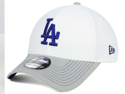 Los Angeles Dodgers New Era MLB Rapid 39THIRTY Cap