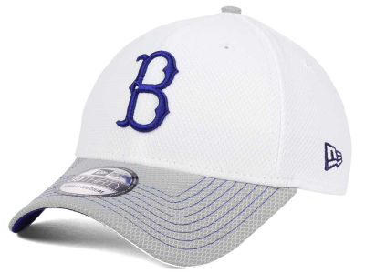 Brooklyn Dodgers New Era MLB Rapid 39THIRTY Cap