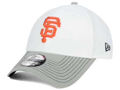 San Francisco Giants New Era MLB 2Tone Rapid 39THIRTY Cap