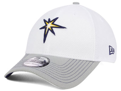 Tampa Bay Rays New Era MLB Rapid 39THIRTY Cap