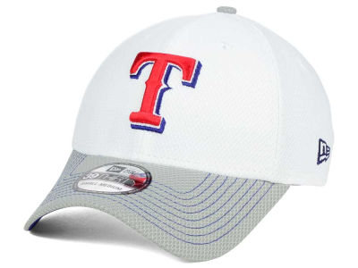 Texas Rangers New Era MLB 2Tone Rapid 39THIRTY Cap