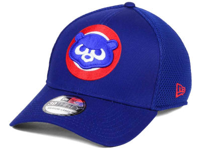 Chicago Cubs New Era MLB Mega Team Neo 39THIRTY Cap