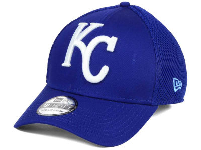 Kansas City Royals New Era MLB Mega Team Neo 39THIRTY Cap