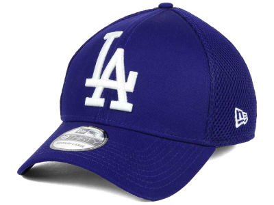 Los Angeles Dodgers New Era MLB Mega Team Neo 39THIRTY Cap