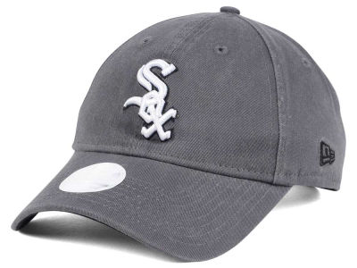 Chicago White Sox New Era MLB Women's Preferred Pick 9TWENTY Strapback Cap