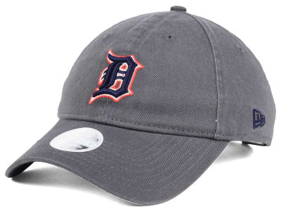Detroit Tigers New Era MLB Women's Preferred Pick 9TWENTY Strapback Cap