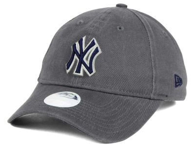 New York Yankees New Era MLB Women's Preferred Pick 9TWENTY Cap