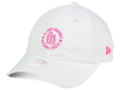 St. Louis Cardinals New Era MLB Women's Team Ace Cap