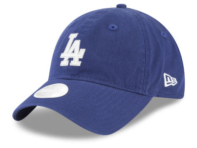 Los Angeles Dodgers New Era Team Glisten 9TWENTY Cap