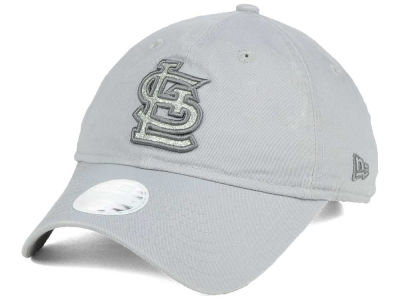 St. Louis Cardinals New Era Team Glisten 9TWENTY Cap