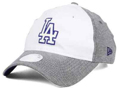 Los Angeles Dodgers New Era MLB Sparkle Shade Strapback Cap