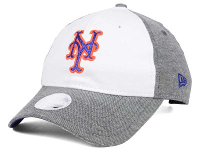 New York Mets New Era MLB Sparkle Shade Strapback Cap