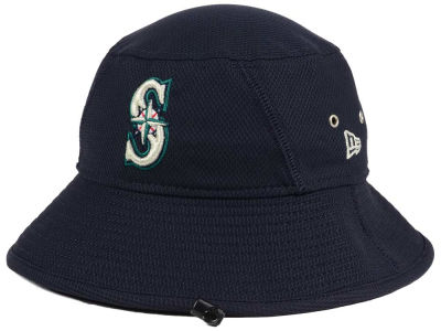 Seattle Mariners New Era MLB Clubhouse Bucket