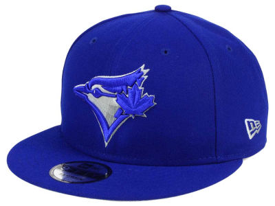 Toronto Blue Jays New Era MLB Color Dim 9FIFTY Snapback Cap