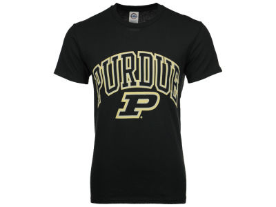 Purdue Boilermakers NCAA Men's Classic Arch T-Shirt